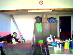 ons kleurrijke gidsenlokaal