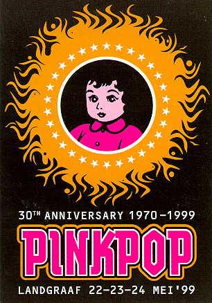 pinkpop 1999