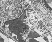 Satelliet-foto Heerlen