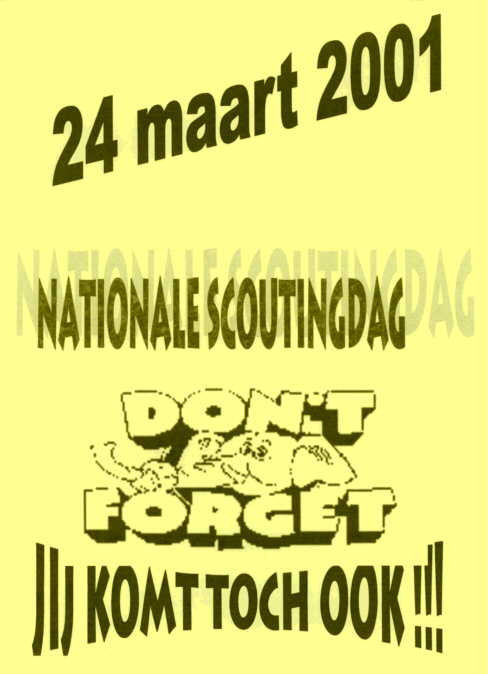 poster NSD